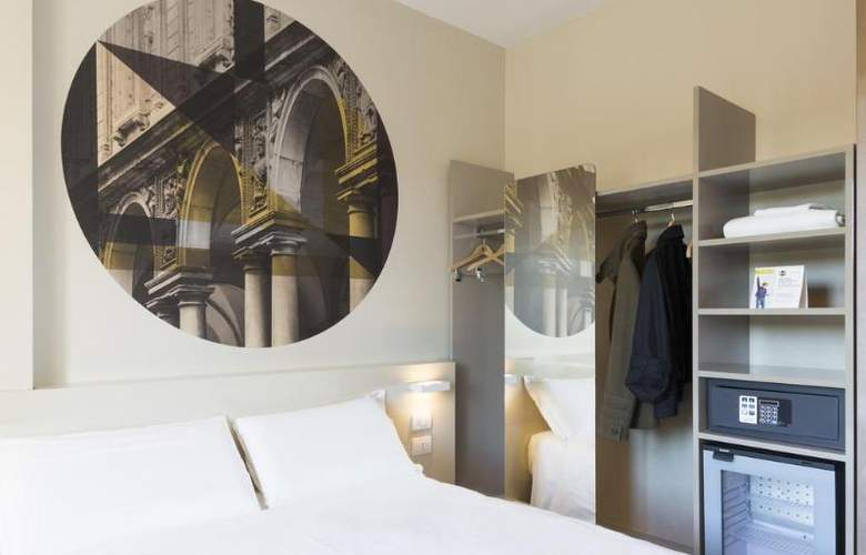 B&B Hotel Milano Central Station - Room - 6