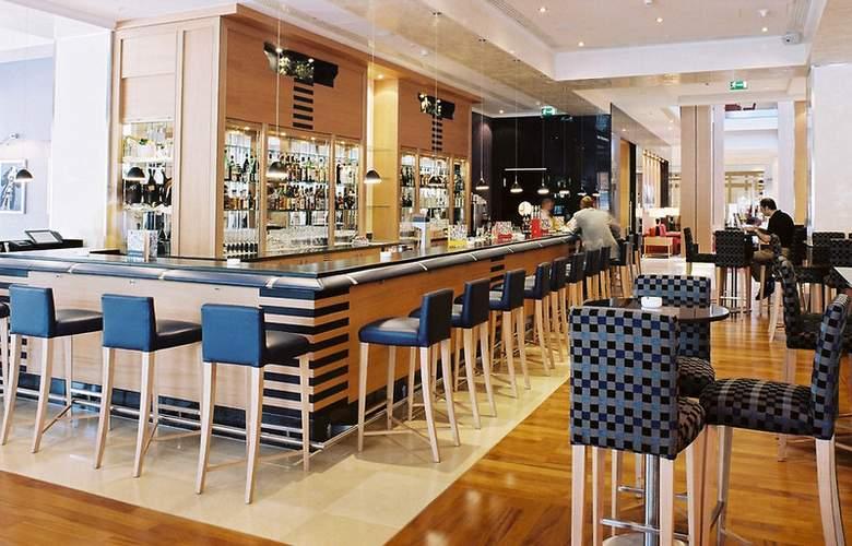 Hilton Vienna - Bar - 3