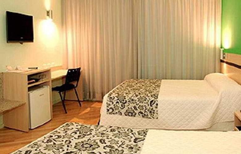 Viale Cataratas Hotel & Eventos - Room - 6