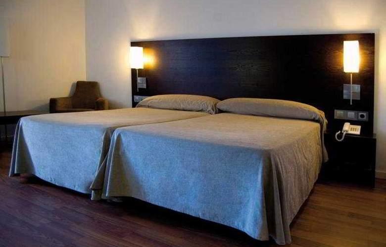 Nuevo Hotel Maza - Room - 3