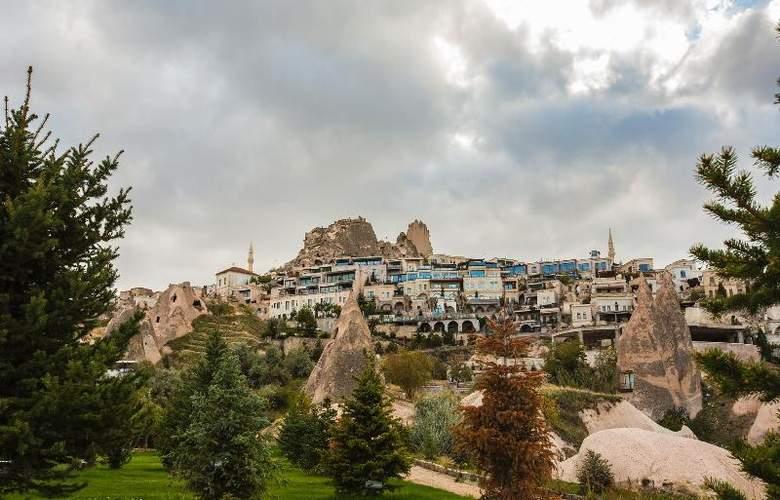 Cappadocia Cave Resort & Spa - Hotel - 32