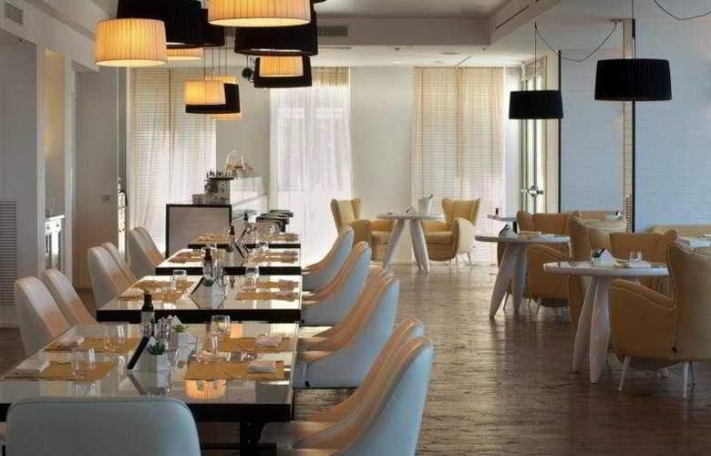 Excelsior Pesaro - Restaurant - 9