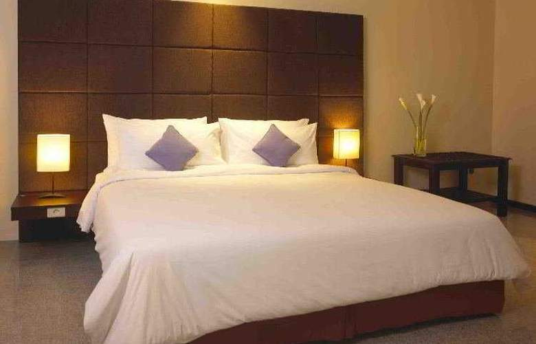 Aston Inn Tuban - Room - 4