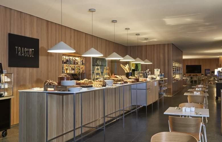 Melia Palma Bay - Restaurant - 6