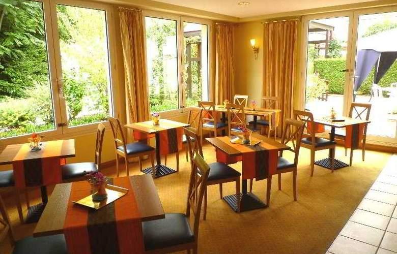 Citadines Geneve Ferney Voltaire - Restaurant - 4