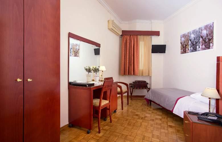 Attalos - Room - 11