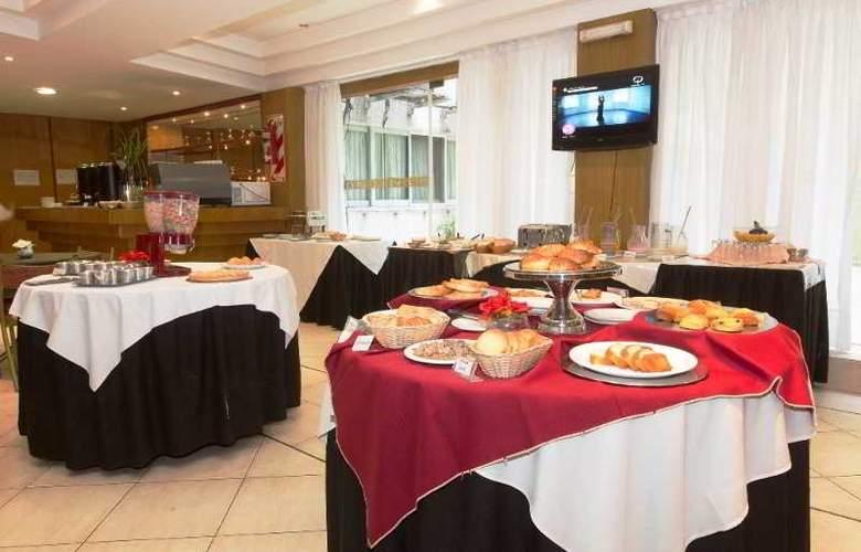 San Remo City - Restaurant - 29
