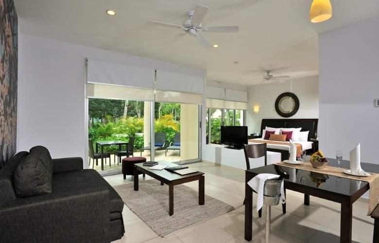 Luxury Bahia Principe Sian Kaan - Room - 3