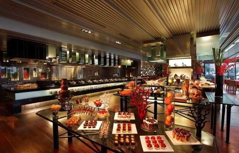 Kempinski Beijing Lufthansa Centre - Restaurant - 9