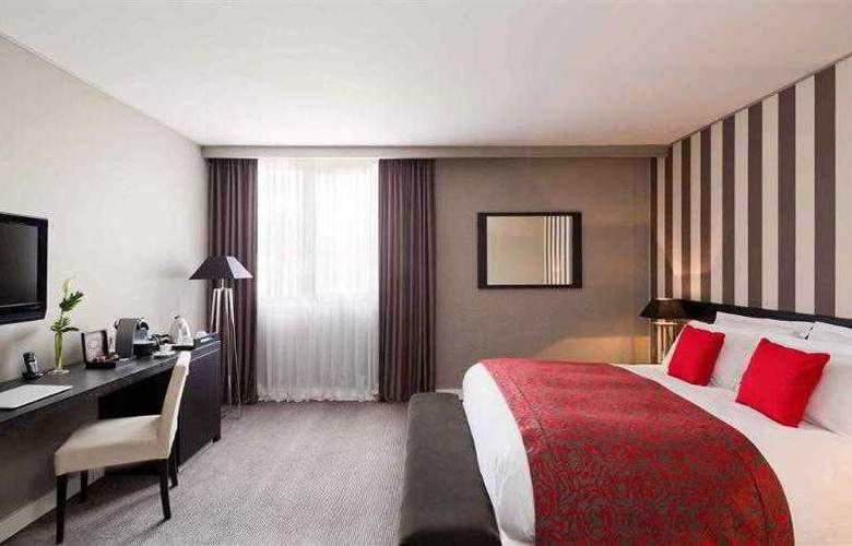 Pullman Toulouse Airport - Hotel - 1