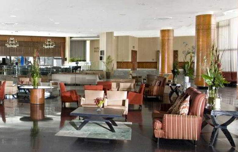 Deauville Beach Resort - General - 0