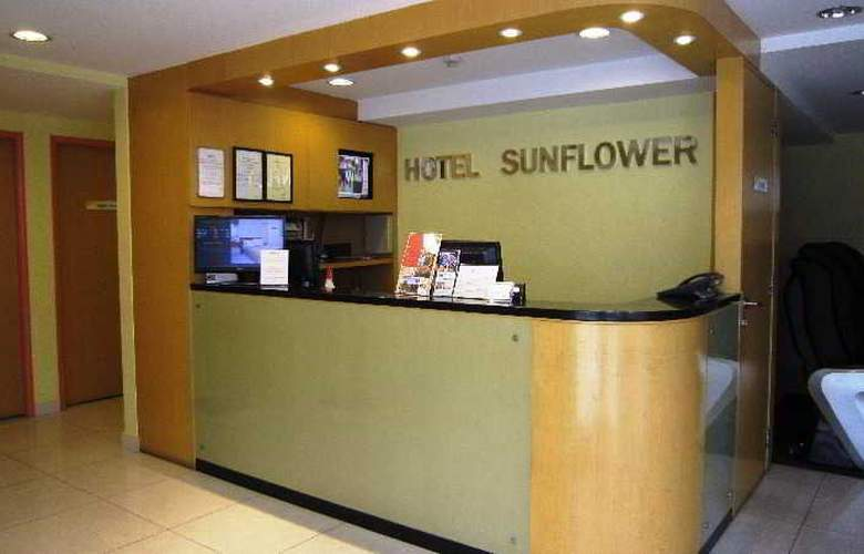Fragrance Hotel-Sunflower - General - 11