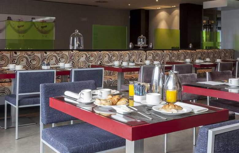 AC Coslada Aeropuerto - Restaurant - 28