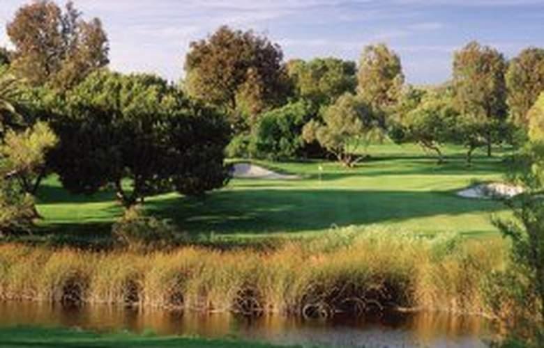 Rancho Bernardo Inn - Sport - 3
