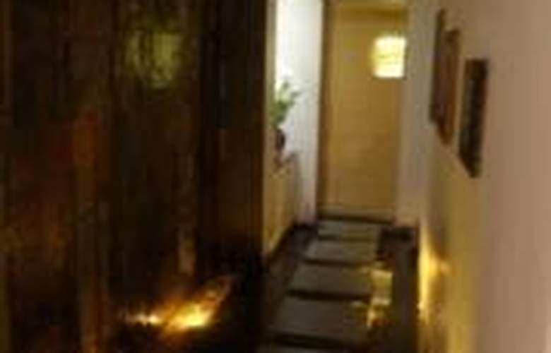 Hanoi Boutique Hotel 1 - General - 4