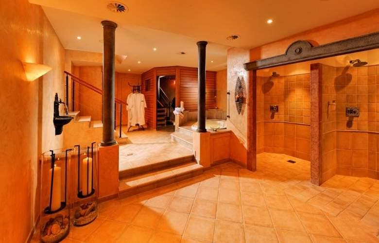 Gstaaderhof Swiss Quality Hotel - Sport - 7