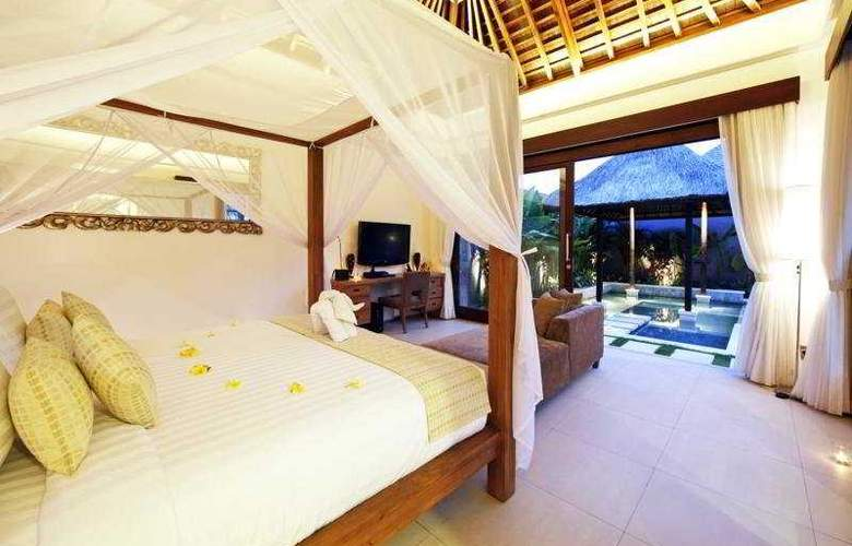 Chandra Luxury Villas Bali - Room - 2