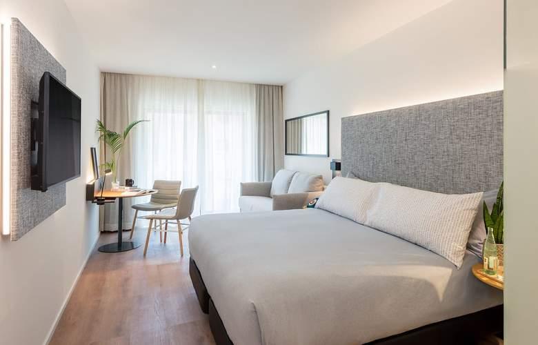 Innside Zaragoza - Room - 10