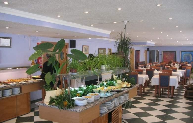 Felipe II - Restaurant - 9