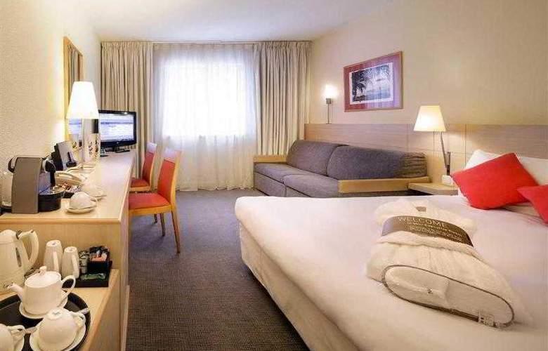 Novotel Milton Keynes - Hotel - 57