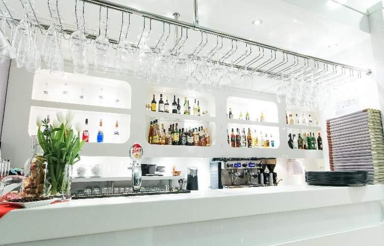 Park Hotel Diament Wroclaw - Bar - 20