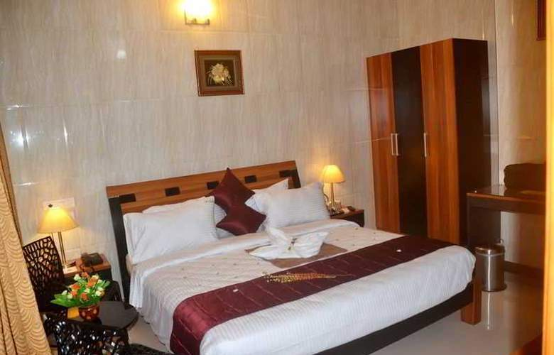 Peace Park Inn Chennai - Room - 6