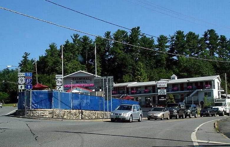 Balmoral Motel - Hotel - 0