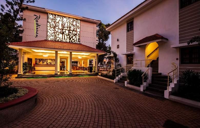 Radisson Goa Candolim - Hotel - 0