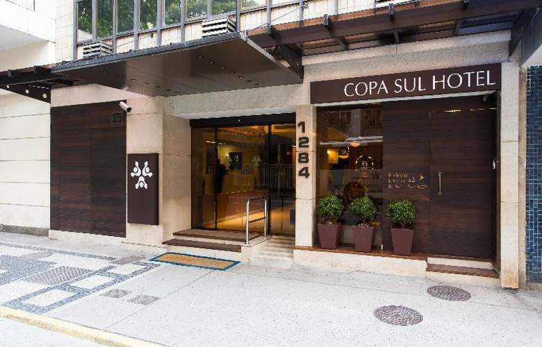 Copa Sul - Hotel - 9