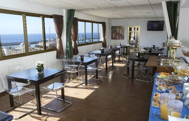 Adonis Capital - Restaurant - 12