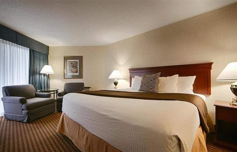 Best Western Greentree Inn - Room - 78