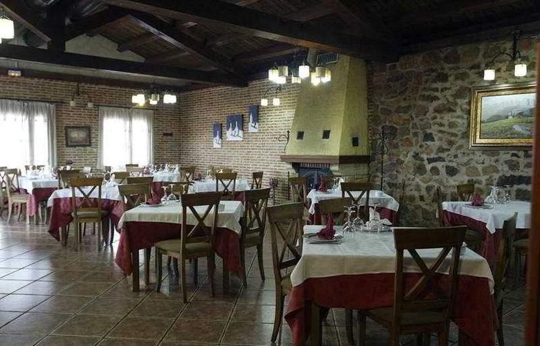 Campos de Castilla - Restaurant - 5
