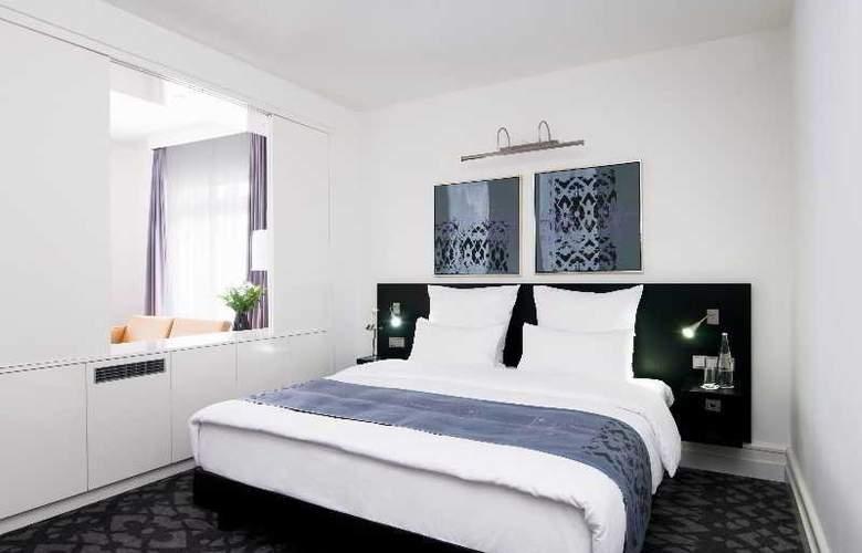 Scandic Palace Copenhagen - Room - 15