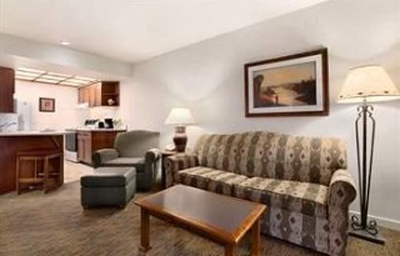 Hyatt Summerfield Suites Scottsdale - Room - 5