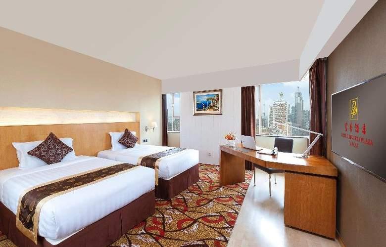 Beverly Plaza - Room - 3