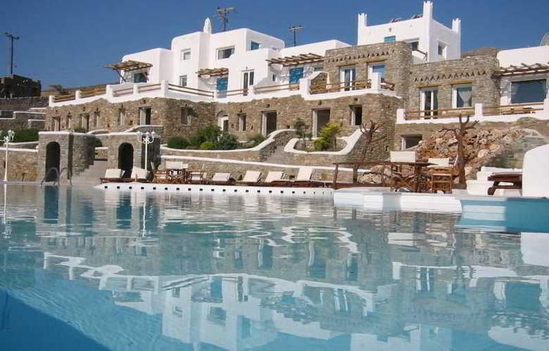 Mykonos Star - Hotel - 0