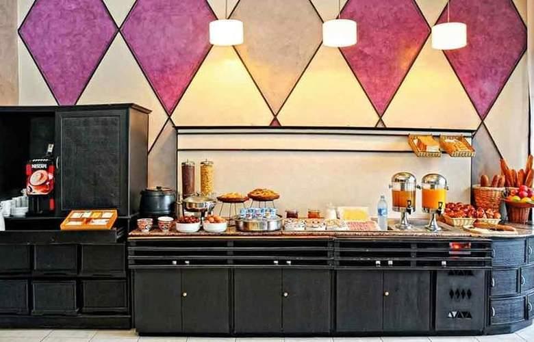 Ibis Agadir - Restaurant - 35