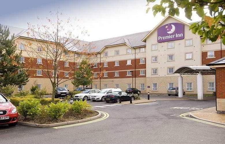 Premier Inn Birmingham NEC - General - 2