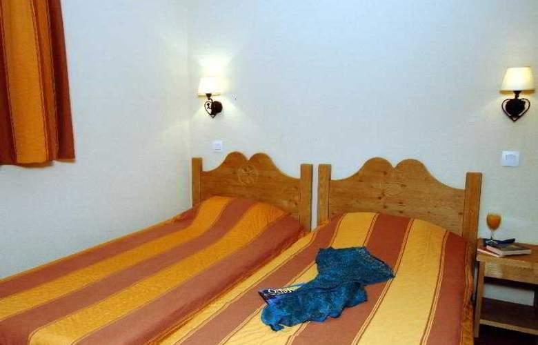 Les Alpages du Corbier - Room - 1