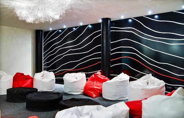 Le Meridien Ra Beach Hotel & Spa - Hotel - 32