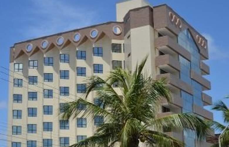 Best Western Premier Majestic Natal - Hotel - 0