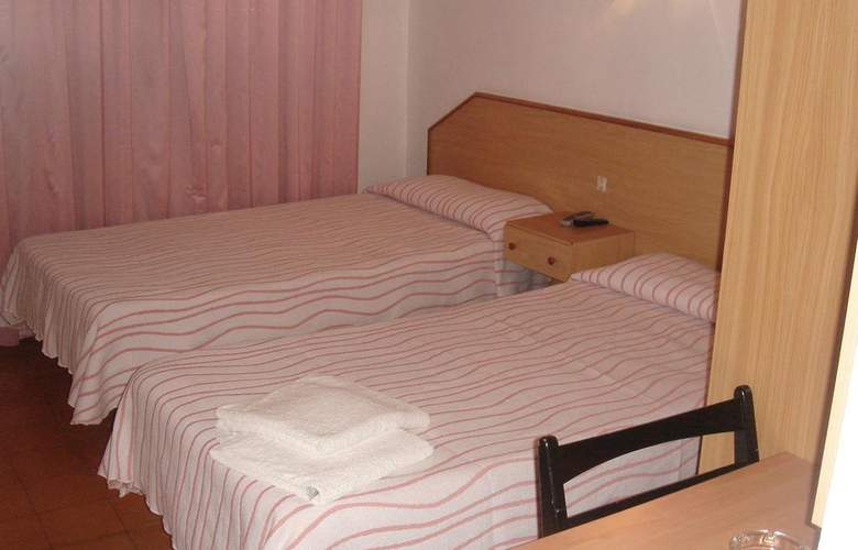 Can Setmanes - Room - 6