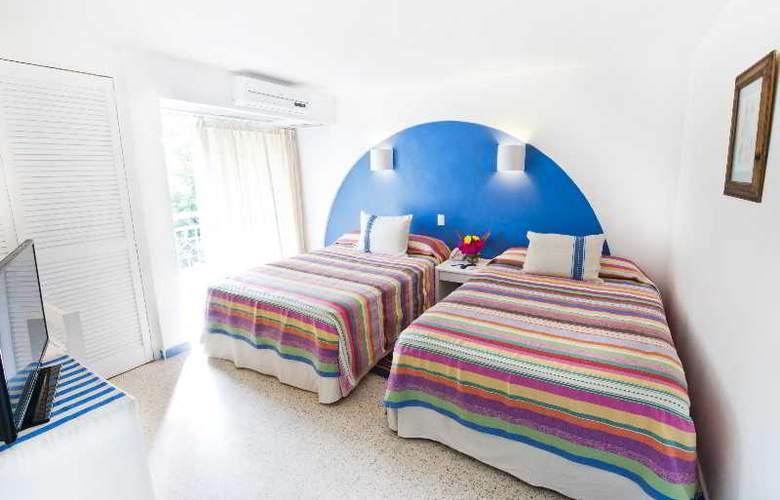 Suites Villasol - Room - 2
