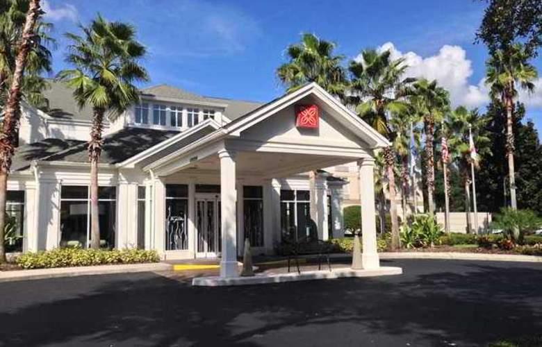 Hilton Garden Inn Lake Mary - Hotel - 4