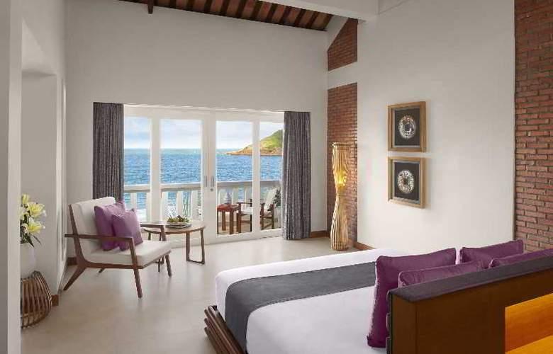Avani Quy Nhon Resort & SPA - Room - 9