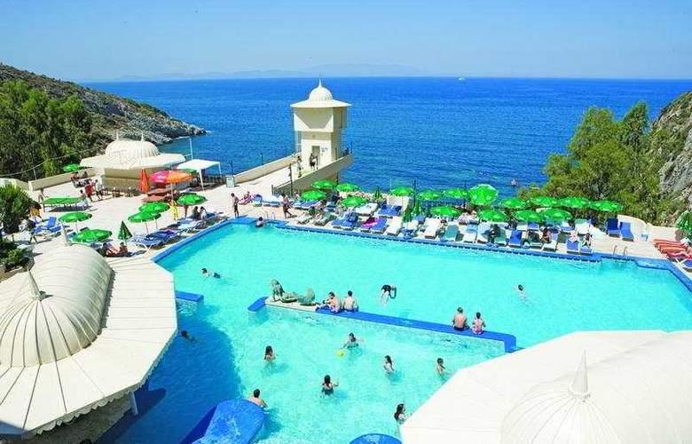 Alkoclar Adakule Hotel - Pool - 6