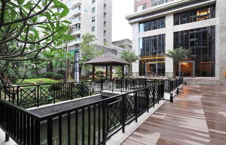 Wanpan Hotel Dongguan - Hotel - 0