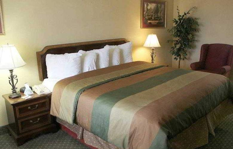 Best Western Music City Inn - Hotel - 3