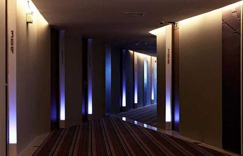 Nine Forty One Hotel (941 Hotel) - Hotel - 2