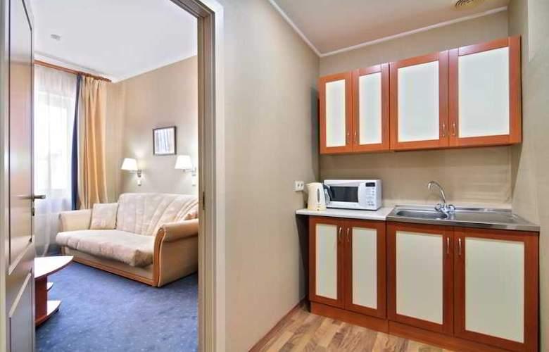 Cameo hotel - Room - 3